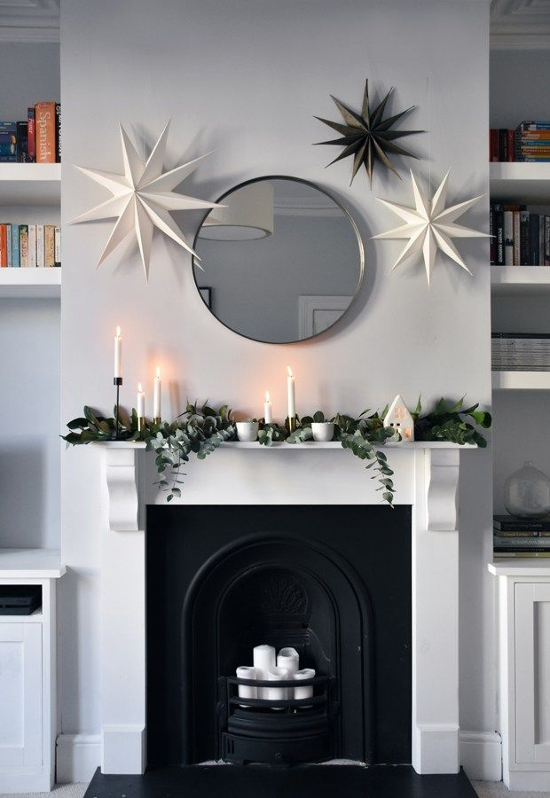 Moderne Geschenke Christmas Styling With Rose & Grey | Moderne Weihnachten