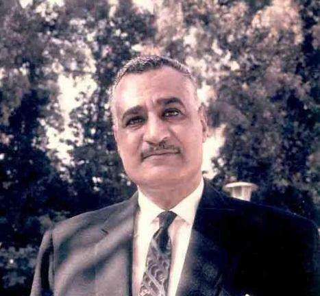 الزعيم | Old egypt, Gamal abdel nasser, President of egypt