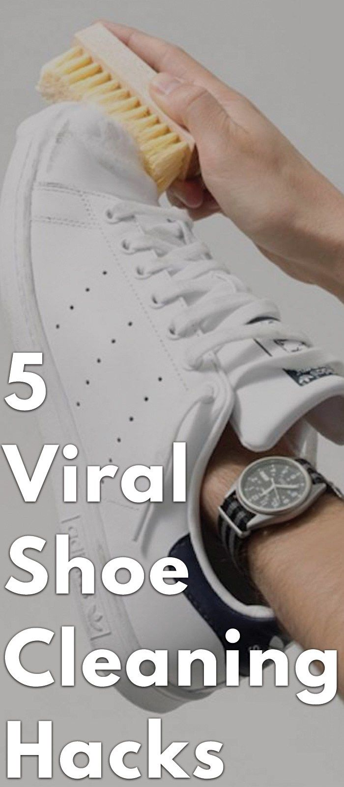 Lampe Originale A Faire Soi Meme Shoe Cleaning Hacks For All Type Of Footwears In Your Closet