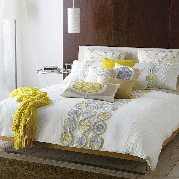 ▷ 1001 + Ideen Für Schlafzimmer Deko   Die Angesagteste Trends Des Jahres