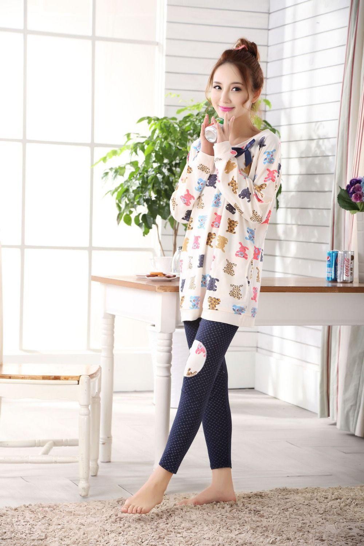 3cb4a3b59 korean pajamas - Google Search Night Suit