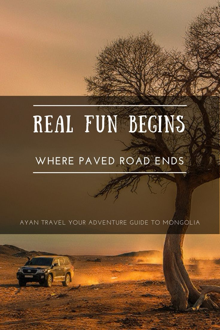 Mongolia Offroad Adventure Quote Ayantravel Travel Quotes