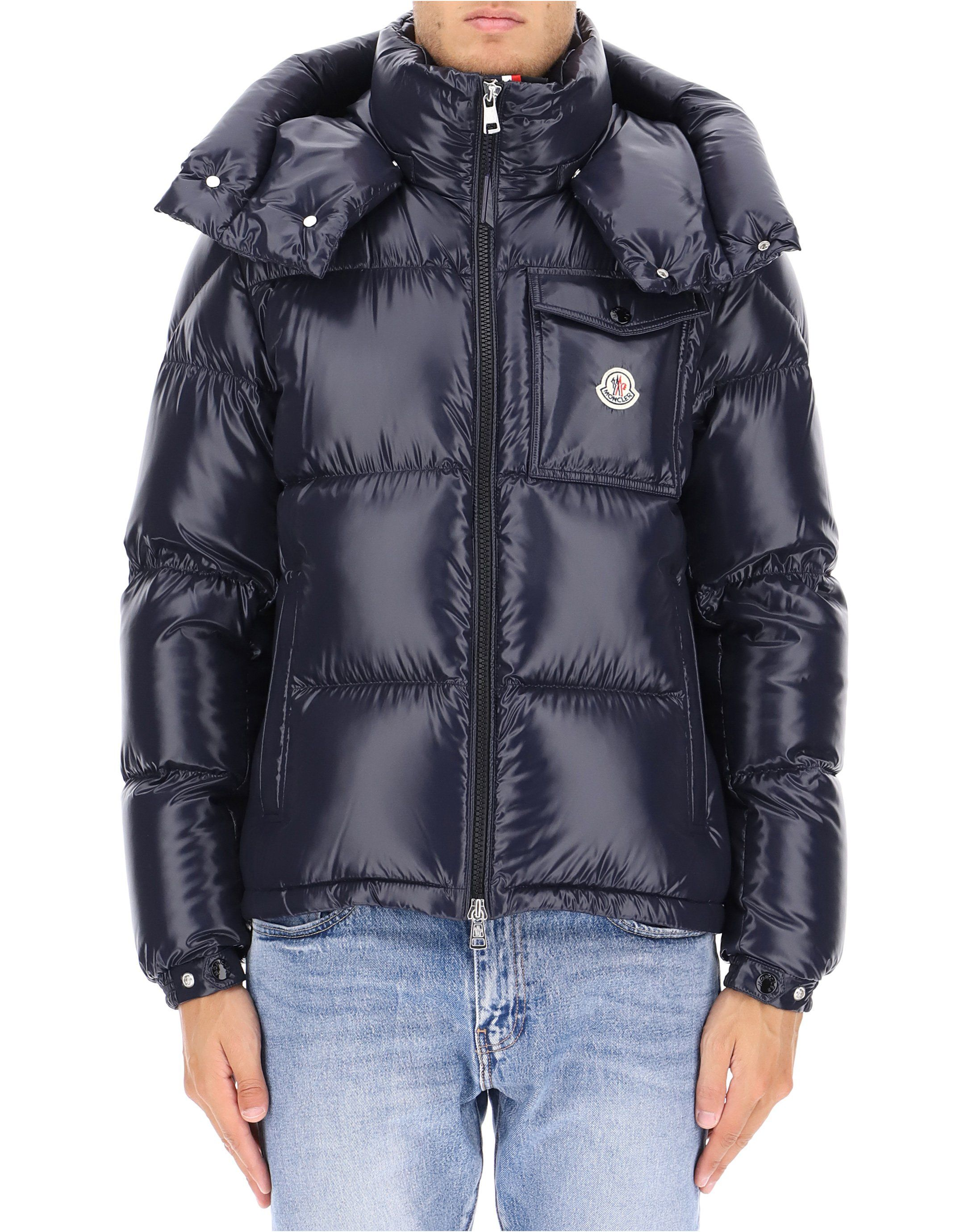 20fbac48f834 MONCLER MONCLER MONTBELIARD QUILTED JACKET.  moncler  cloth ...
