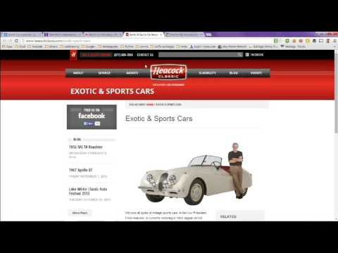 Sports Car Insurance Rates Cost And Comparison Car Insurance