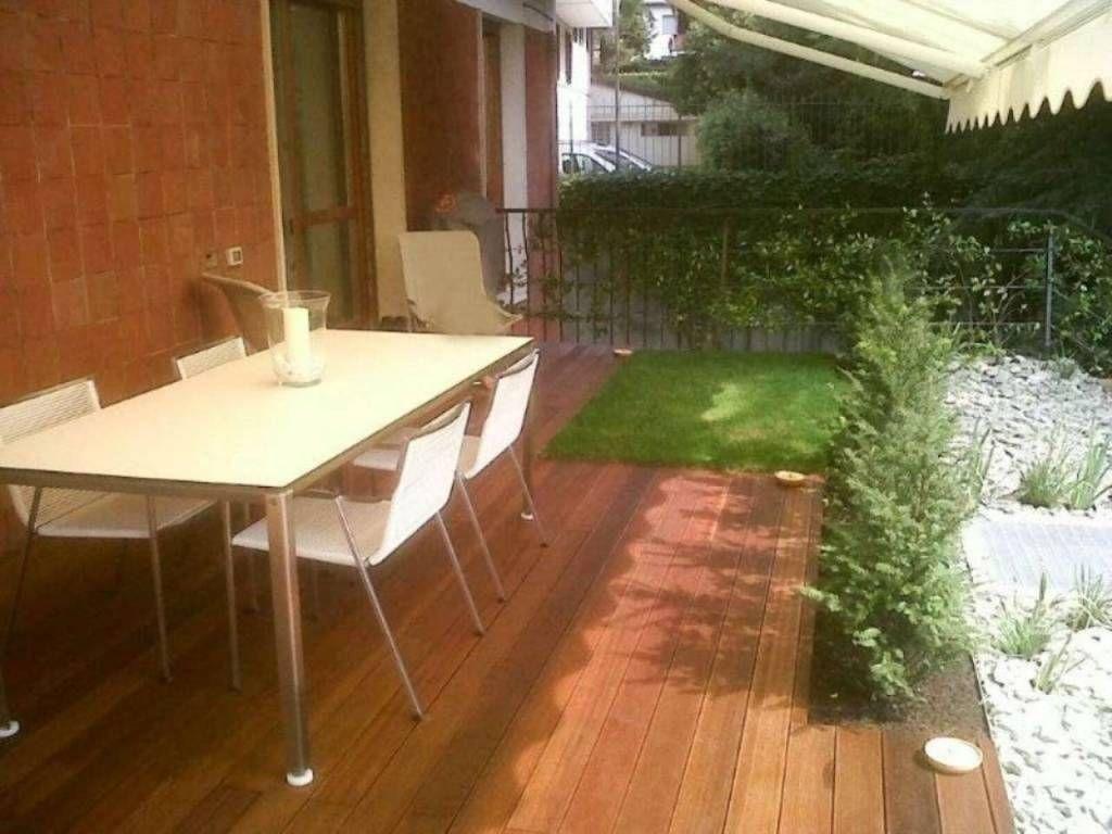 Vendita Appartamento Bergamo. Quadrilocale in via bologna
