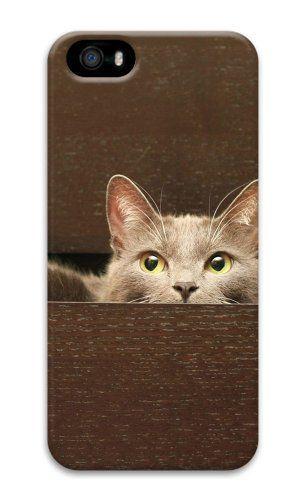 Hide the cat 3D Case iphone 5 slim case for Apple iPhone 5/5S Case for iphone 5S/iphone 5,http://www.amazon.com/dp/B00KF28F5A/ref=cm_sw_r_pi_dp_7TWGtb04W35Q5QE6
