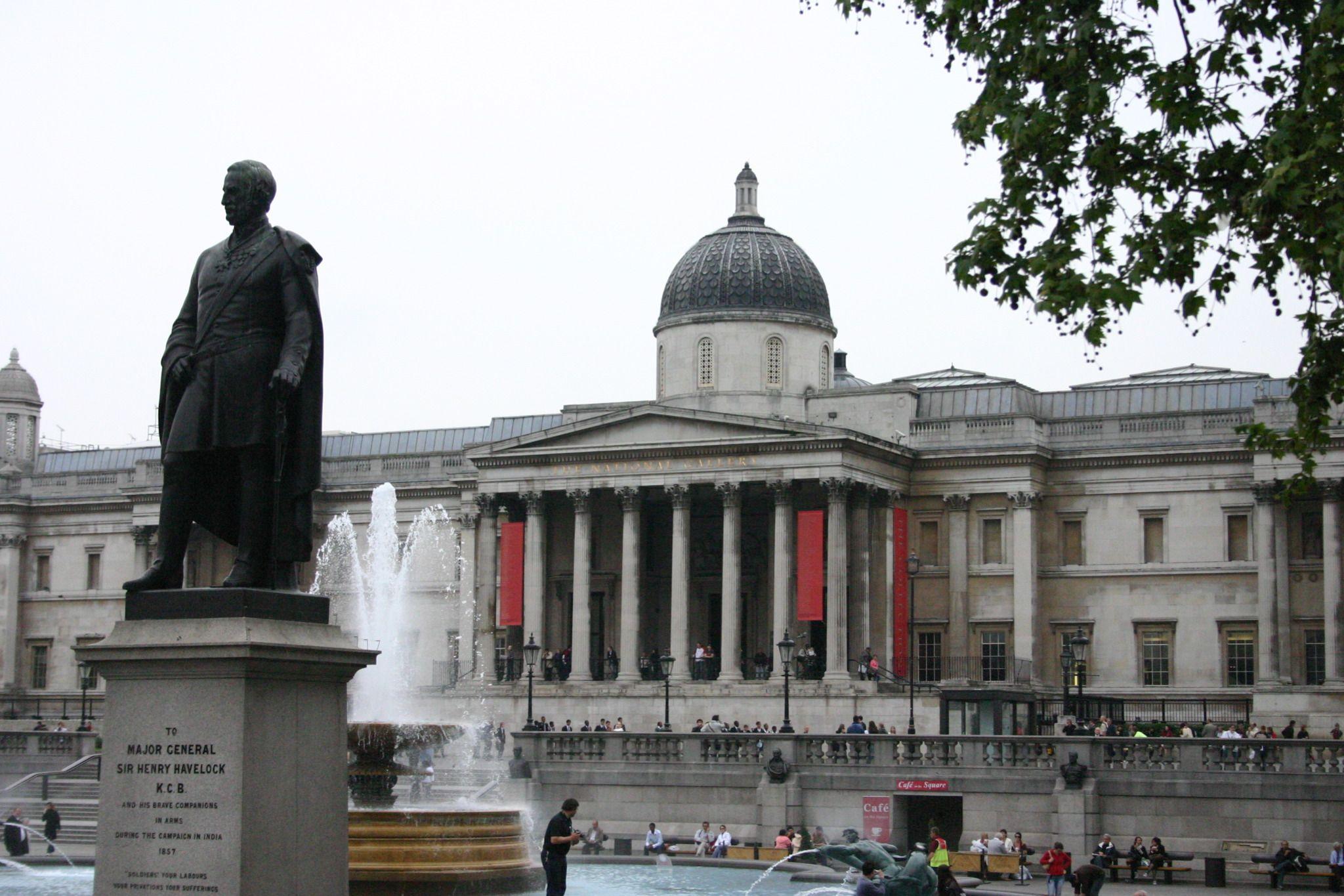 National - Google London Portrait Galleries