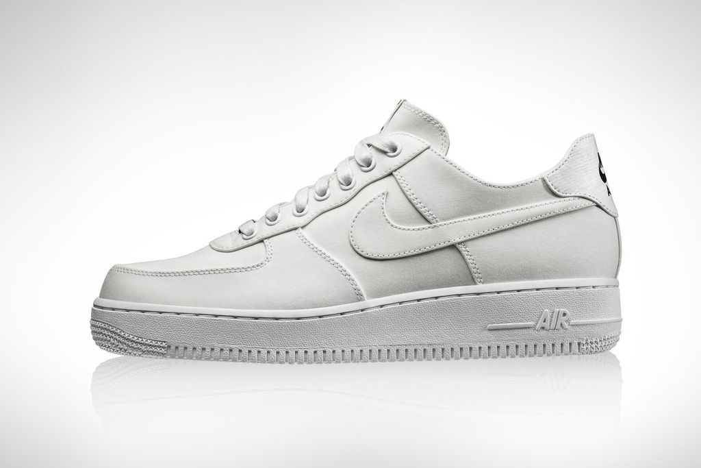 Nike and Dover Street Market Reinvent the Air Force 1 with Ventile.