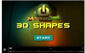 What Are The Properties Of 3d Shapes Everyday Math Math Ks2 Maths