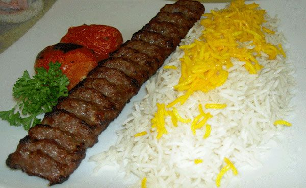 Chullu Kabab Recipe With Butter Rice English Recipe National Dish Chelo Kabab Recipe Persian Food