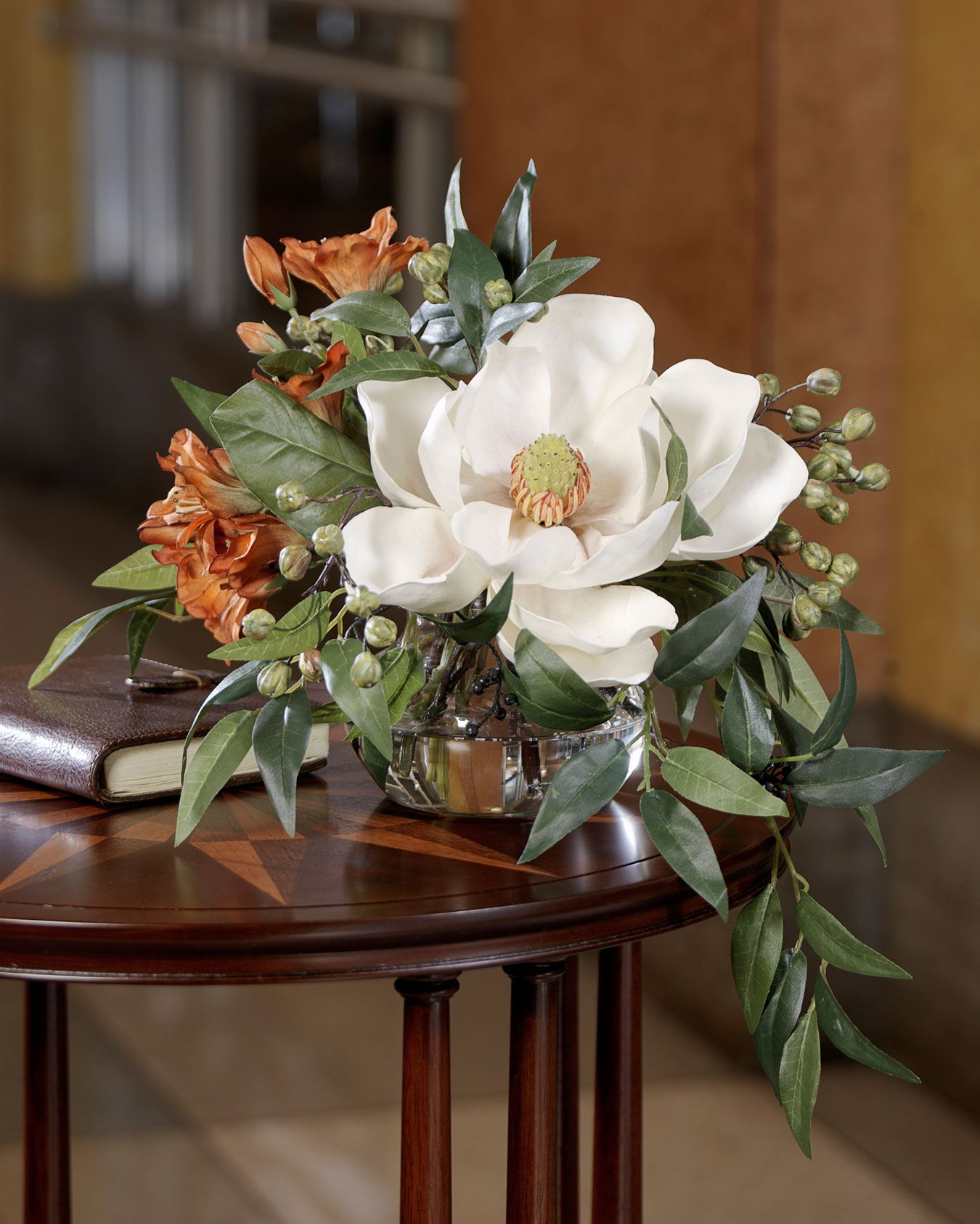 Southern Charm Silk Accent