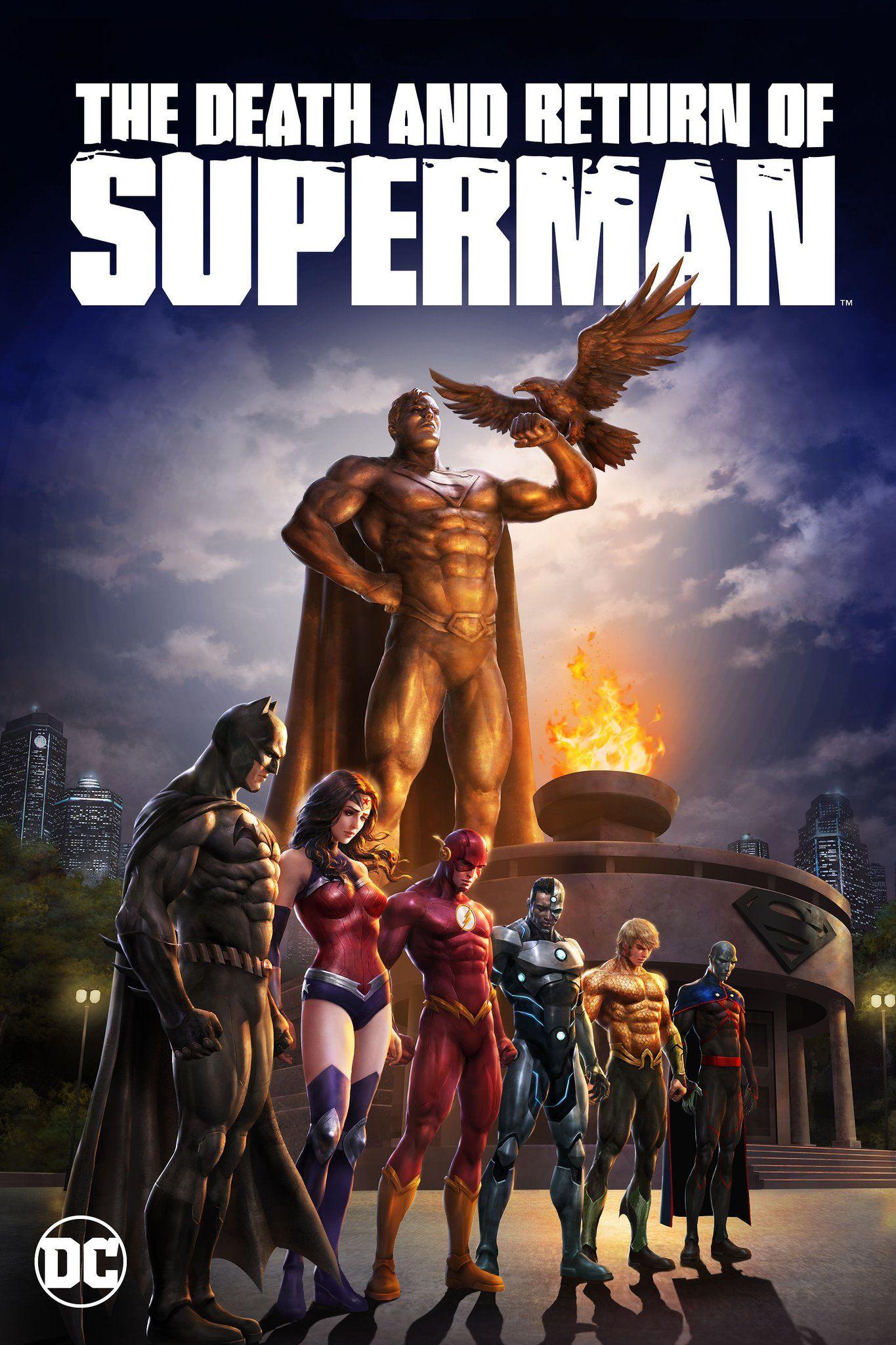 Pin De Samuel Publio Em Dc Comics Superman O Retorno Superhomem