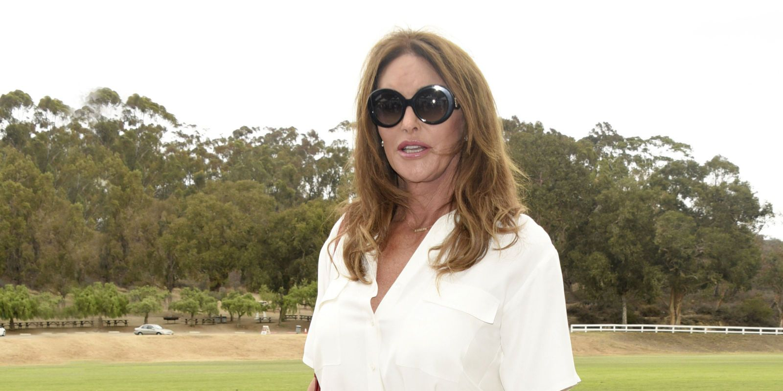 Caitlyn Jenner Has Officially Changed Her Name and Gender  - MarieClaire.com