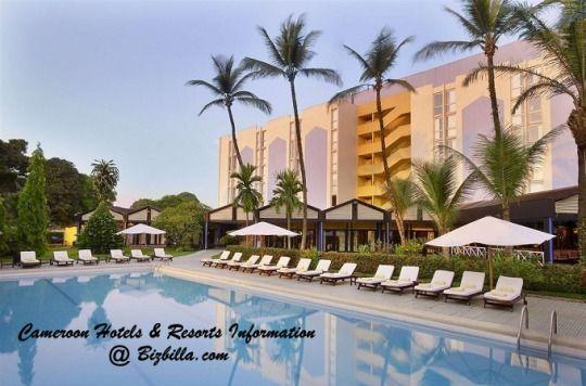 Cameroon Hotels Resorts Information Http Travel Agency Bizbilla