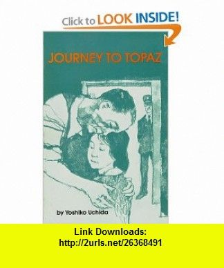 Journey To Topaz Ebook