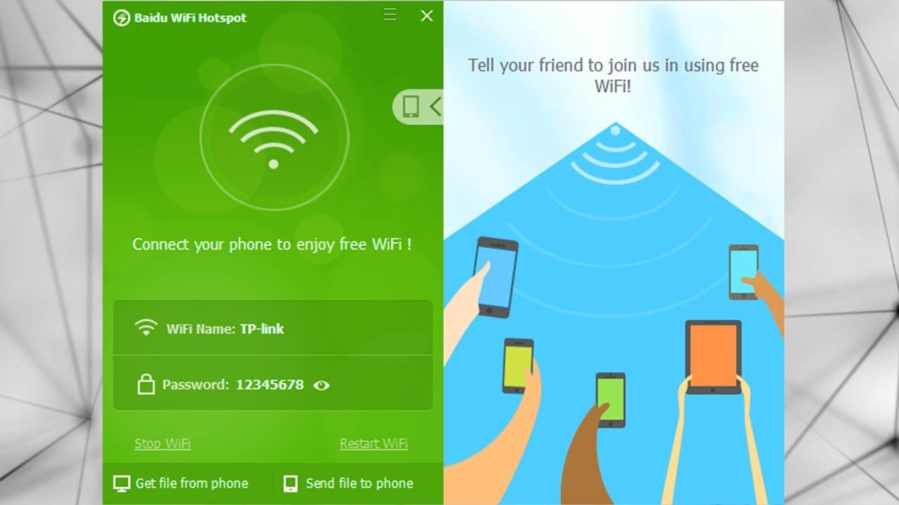 Pin By Amazing Tech Info On Mobile Application Reviews And New Application Updates Hotspot Wifi Wifi Names Hot Spot