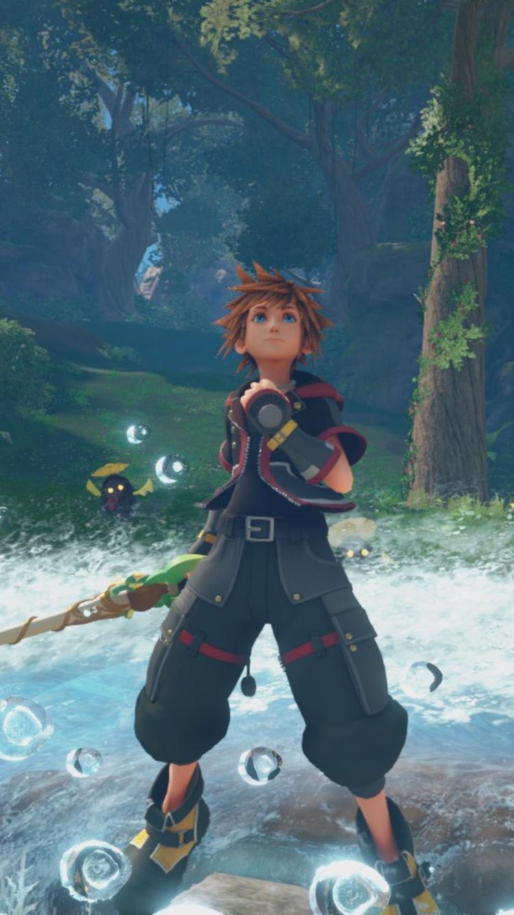 I Love My Boy So Much T T Kingdom Hearts Vanitas
