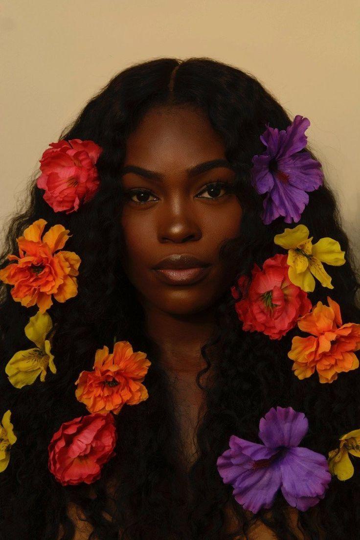 Photo Shoot Ideas for Black Women – Support Black Women in Photography & Art – GCSE Sketchbook