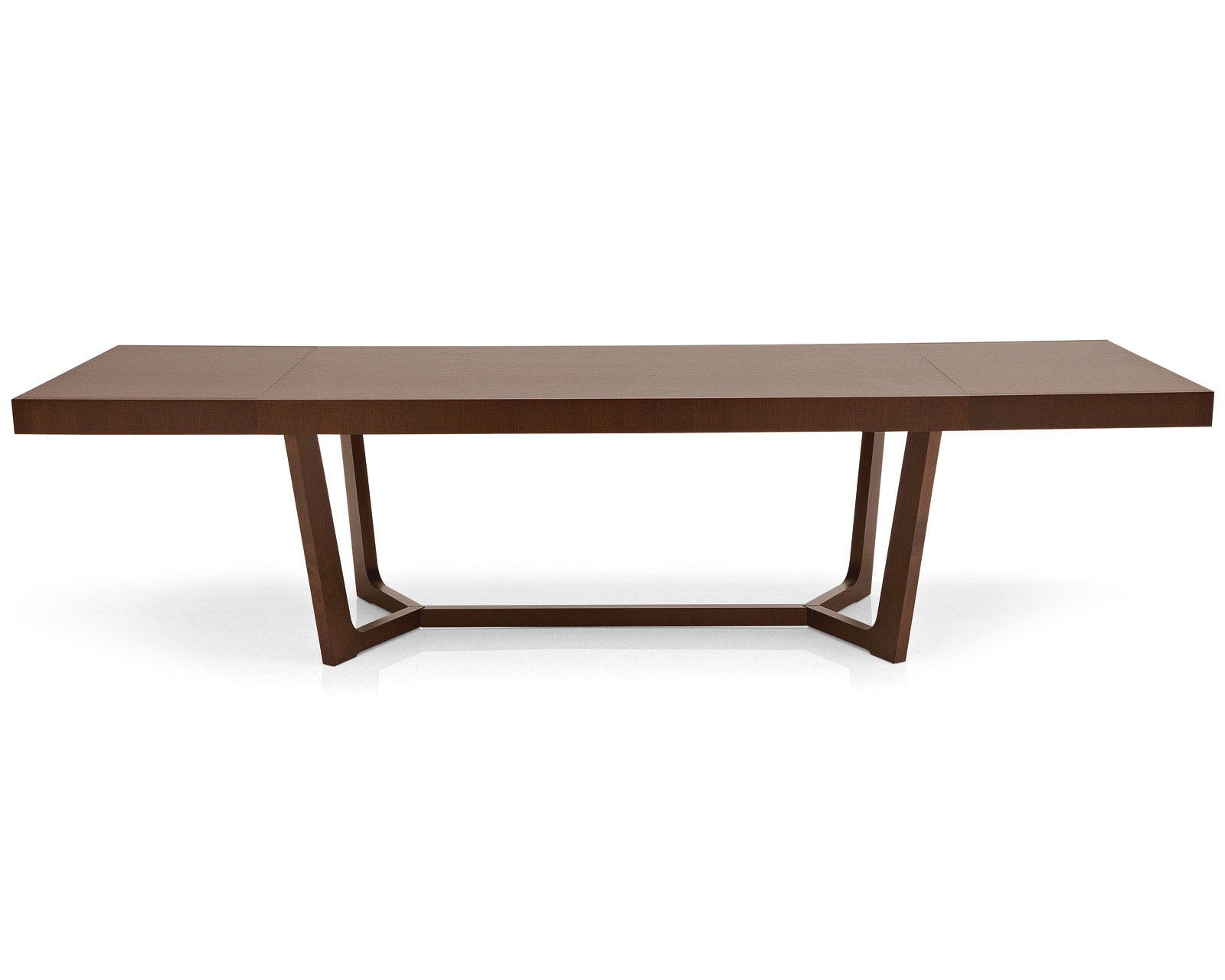 Calligaris Prince Extending Dining Table Seats Up To 12 Dining