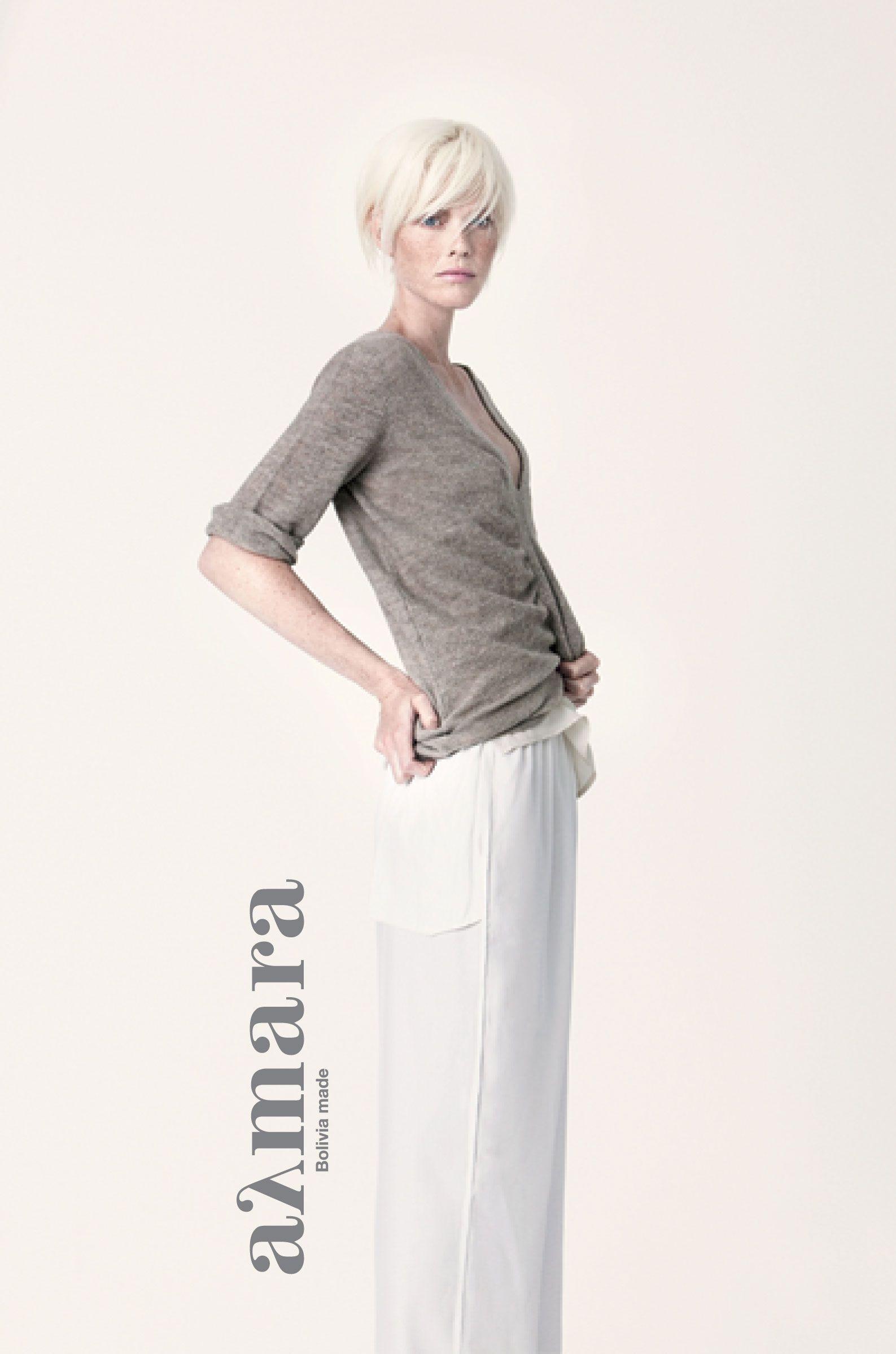 Danish label Aymara