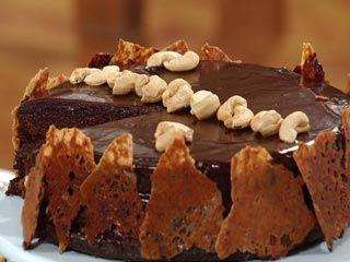 Torta brownie | Recetas | foxlife.com