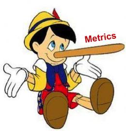 Lie to me: Bad metrics for social media https://www.truesocialmetrics.com/blog/bad-metrics-for-social-media
