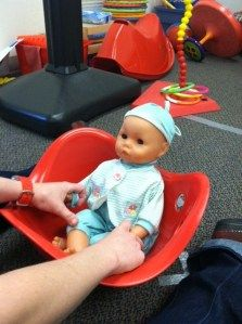 Bilibo Chair – Developing Head Control    -  Pinned by @PediaStaff – Please Visit http://ht.ly/63sNt for all our pediatric therapy pins