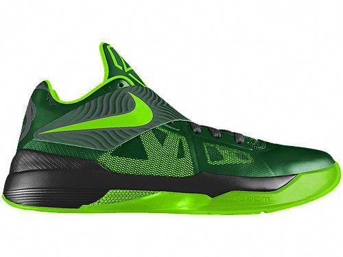 b6ecaae8622 Nike Zoom KD IV Basketball Shoe  bestbasketballshoes