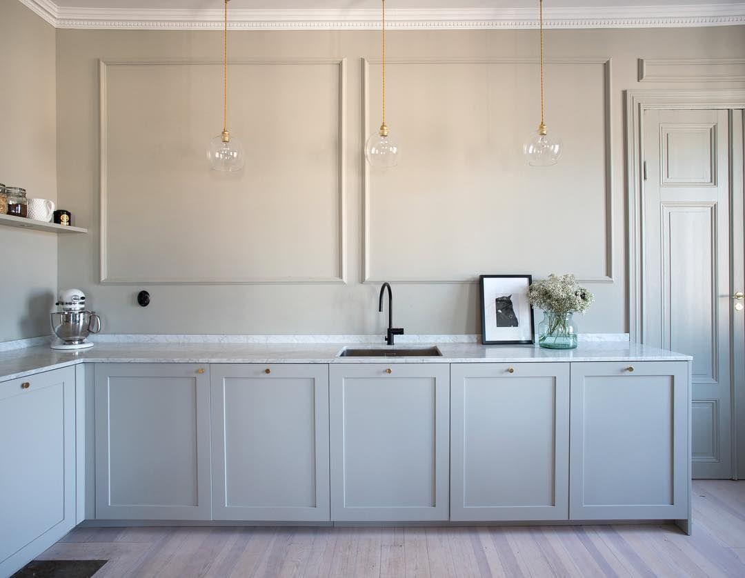 stilrent k k med luckor i profil 1 pickyliving k k ikea pax metod faktum malm ncs. Black Bedroom Furniture Sets. Home Design Ideas