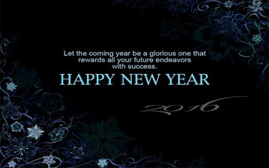 happy new year 2016 wallpapers for desktop