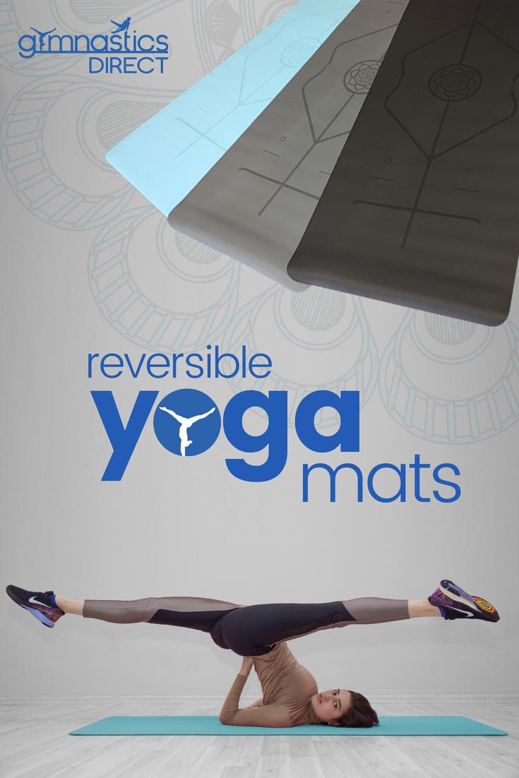 Yoga Mat Reversible Yoga Yoga Mat Ultimate Workout