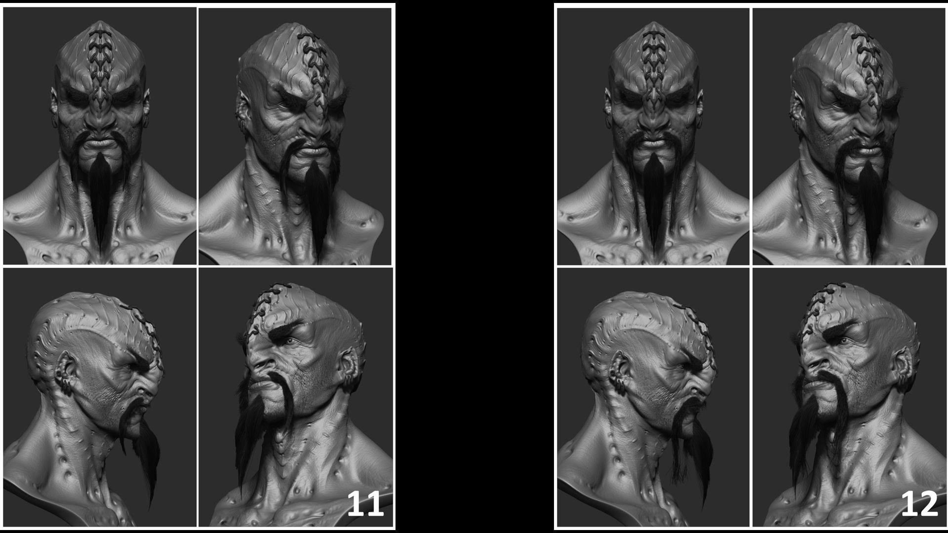 #Klingons #StarTrek Into Darkness