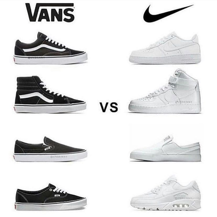 Top Value Women's Men's (Nike)Vans SpringSummer 2019 Vans