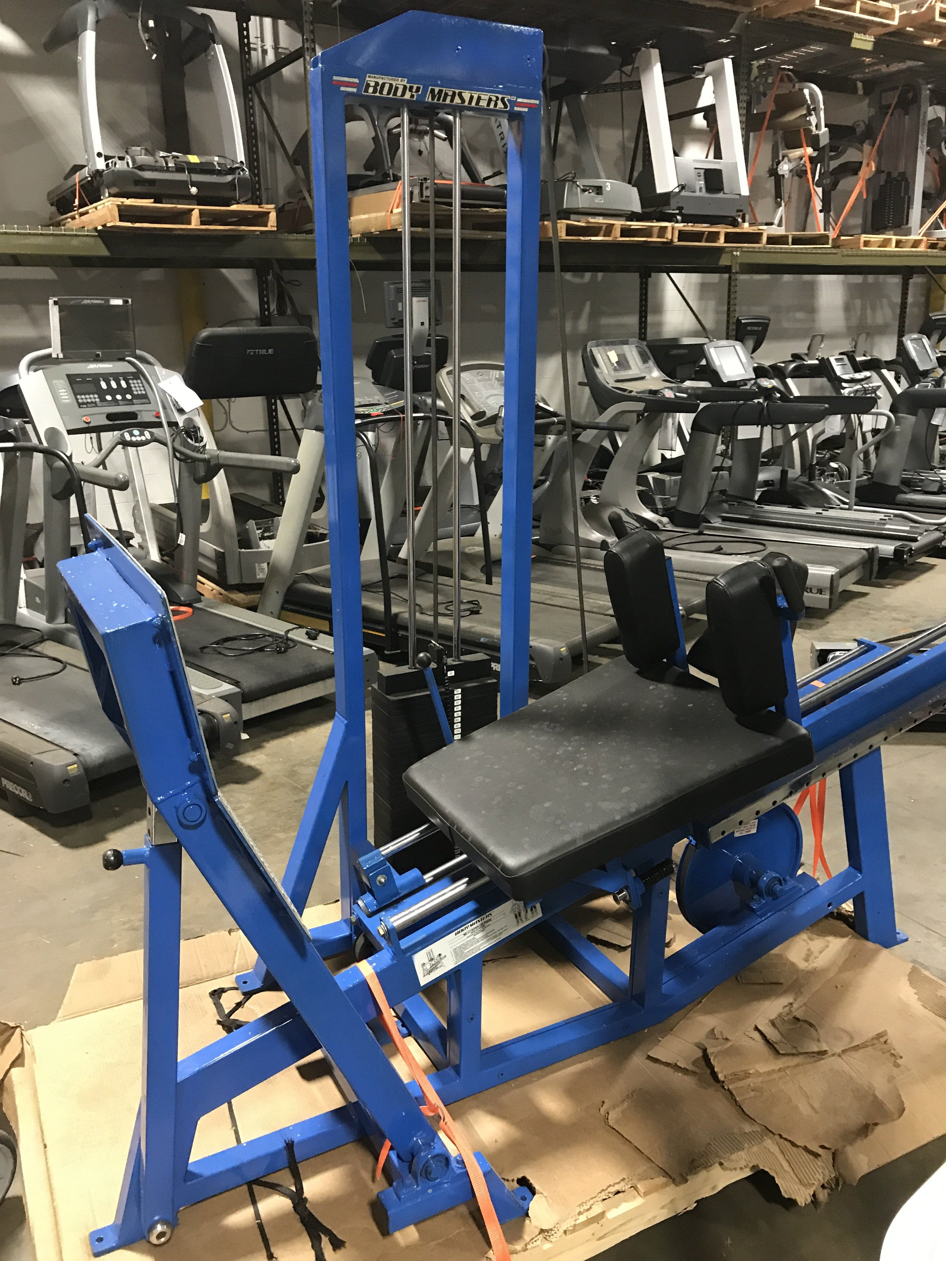Save Big On Gym Equipment Body Masters Lyin Check It Out Here Http Www Fitnesstrendz Co At Home Gym Commercial Fitness Equipment Home Workout Equipment