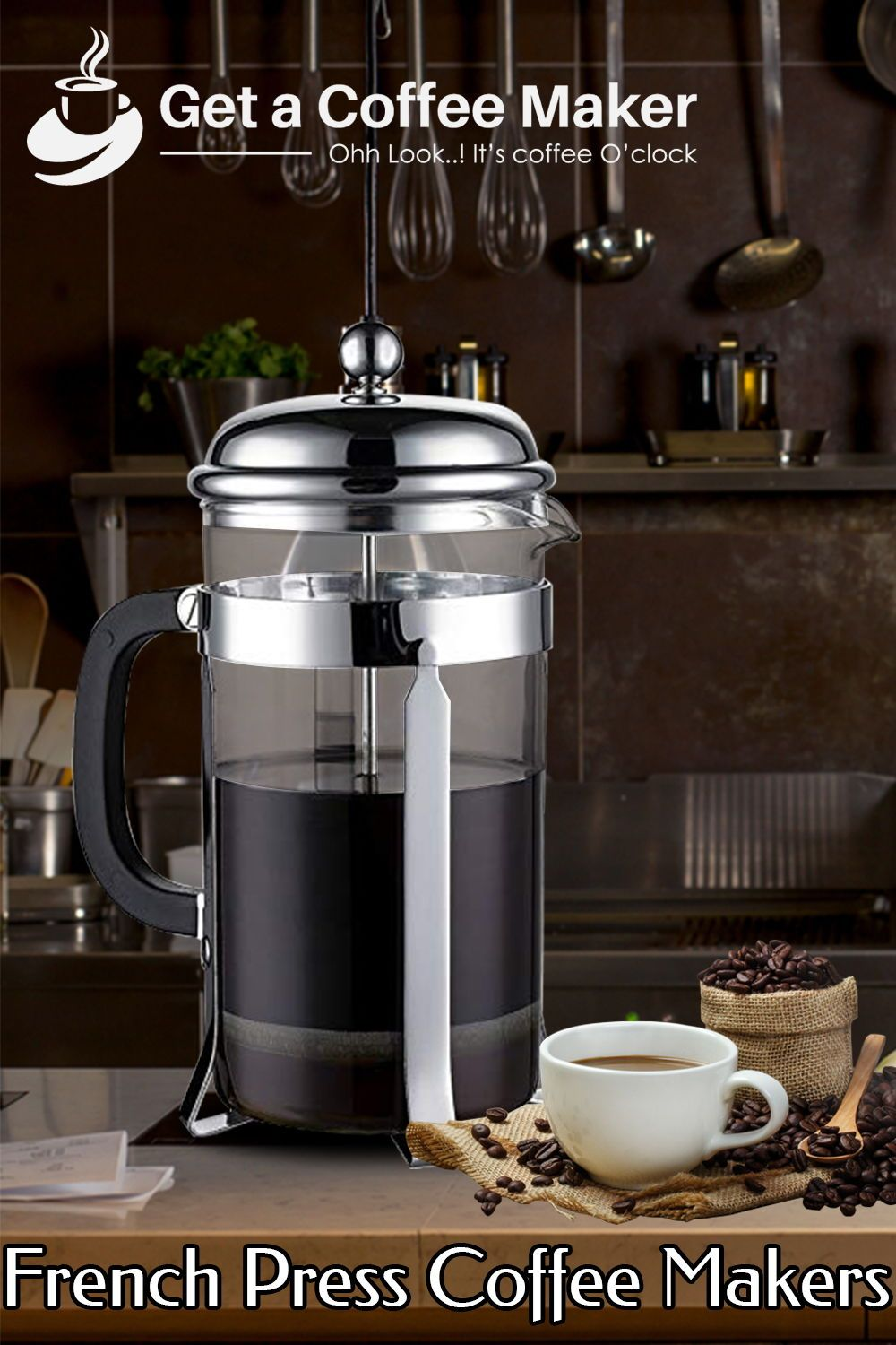 Top 10 French Press Coffee Makers Feb 2020 Reviews Buyers Guide French Press Coffee Maker French Press Coffee Coffee Maker