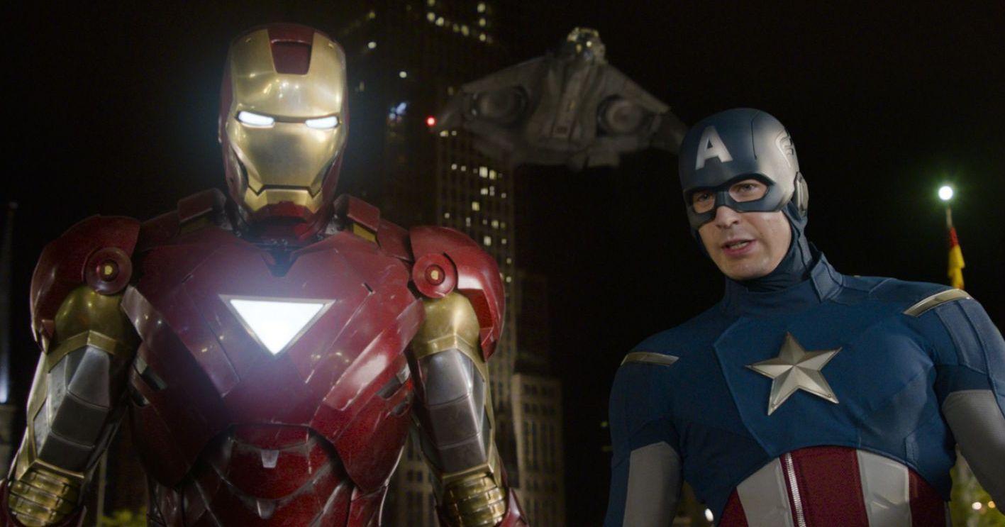 The Avengers Avengers Movies Captain America Iron Man Captain America