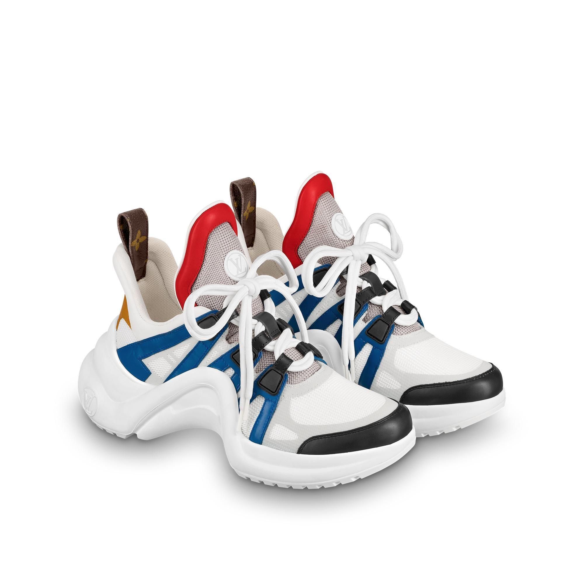 Lv Archlight Sneaker Shoes Louis Vuitton Louis Vuitton Shoes Louis Vuitton Shoes Sneakers Louis Vuitton