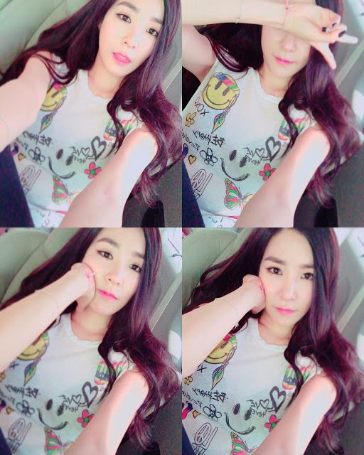 A Lovely Friday With Snsd S Tiffany Snsd Tiffany Girls Generation Girls Generation Tiffany