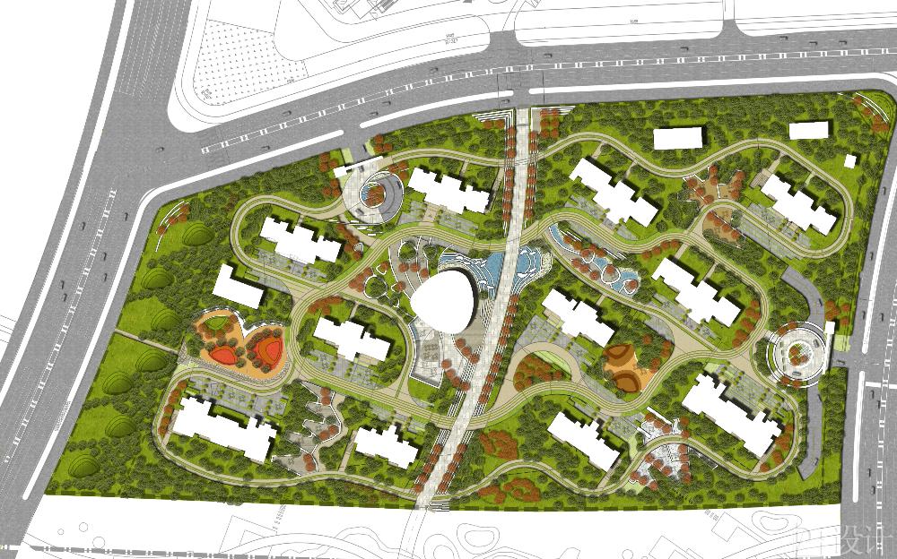 Top 100 Amazing Landscape Layout Ideas V.3, 2020 ...