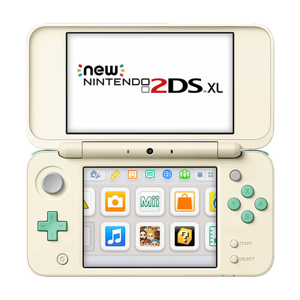 Nintendo New 2ds Xl Animal Crossing Edition Eb Games Australia In 2020 Nintendo 2ds Nintendo Nintendo News