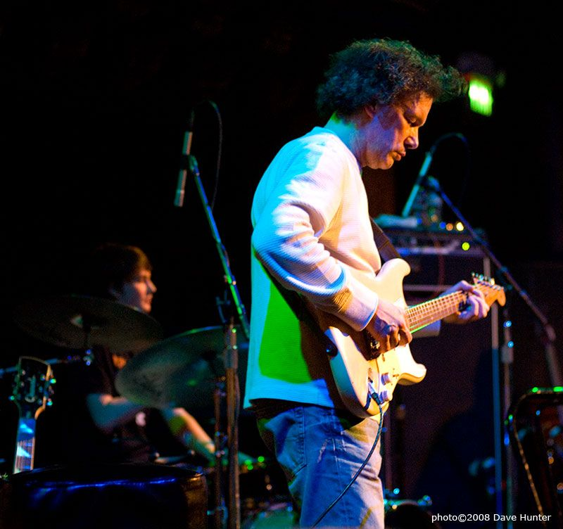 John & Steve Kimock - Great American Music Hall