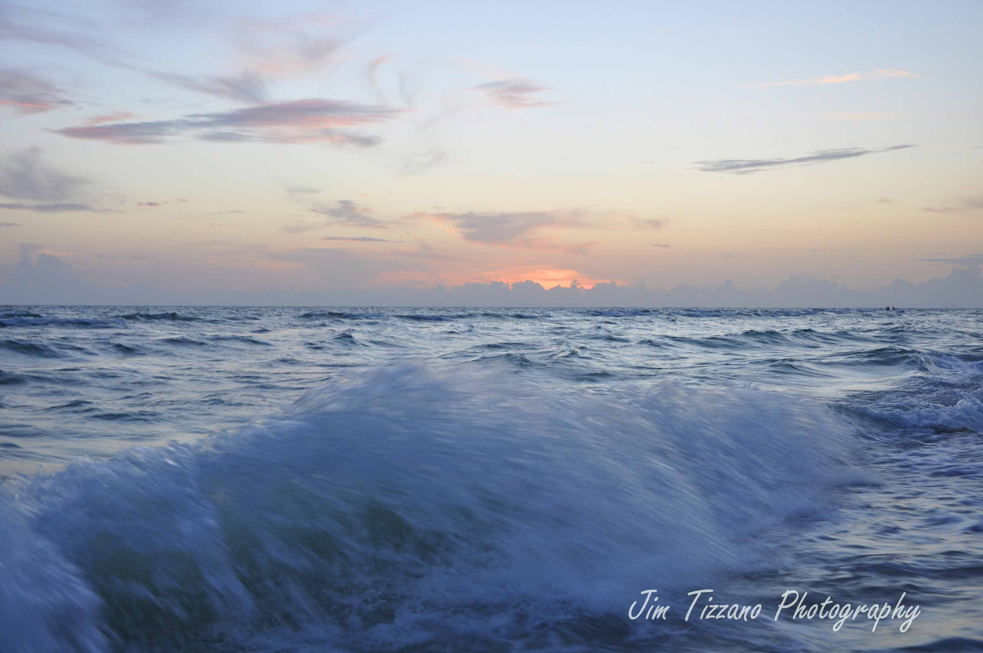 Treasure Island, Florida - While this is about 45 minutes north of Sarasota, the picture was too pretty not to share. Be sure to check out all of Jim Tizzano Photography's pictures!