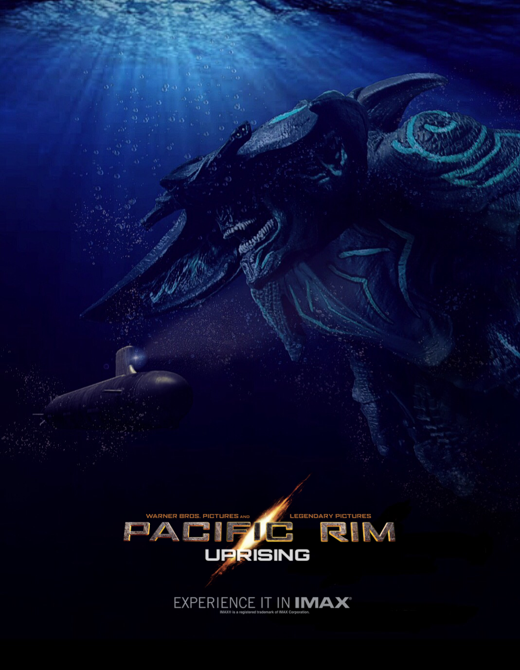 Download Pacific Rim: Uprising Full-Movie Free