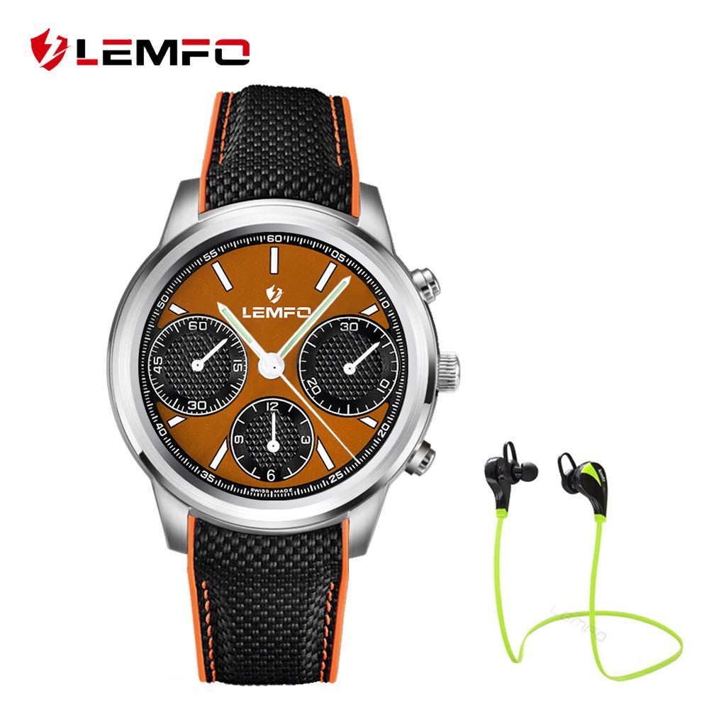 Lemfo lem5 android 51 smart watch phone 1gb 8gb heart rate lemfo lem5 android 51 smart watch phone 1gb 8gb heart rate monitor pedometer publicscrutiny Images