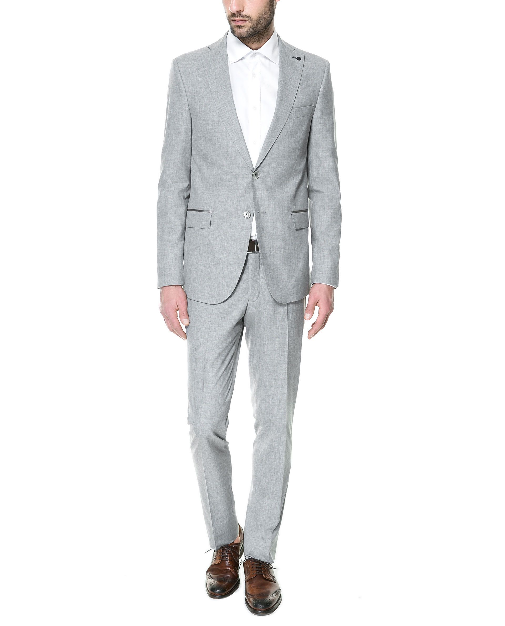Pin de Sulet Meintjes Dreyer en Mens fashion | Traje gris