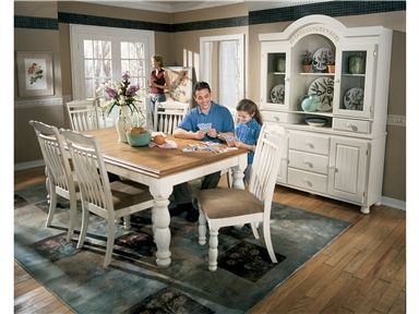 Shop For Ashley Rect Dining Room Ext Table D213 35 And Other