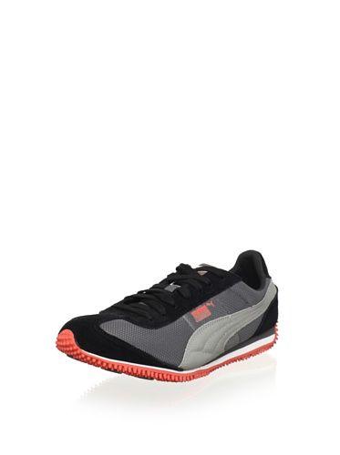 38% OFF PUMA Women  s Speeder Mesh 2 Running Shoe (Steel Grey Black ... 285294dac