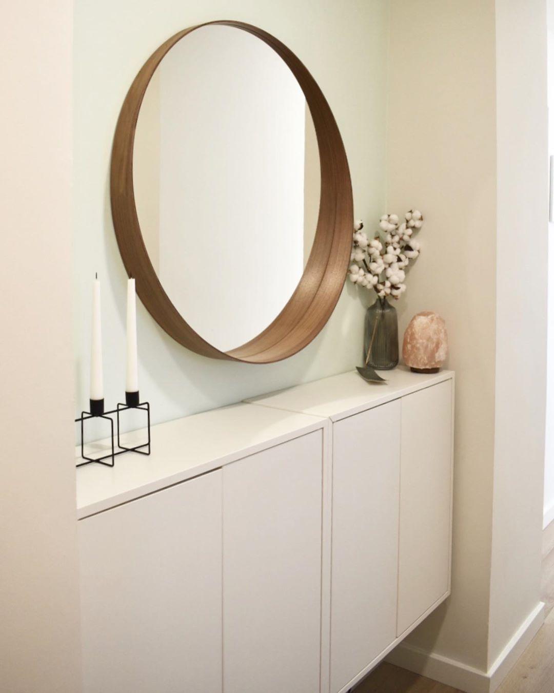 Pin de Sanda Milenkovic en Home | Espejos para baños, Ikea ...