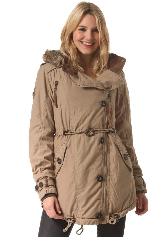 Size Women Ііі Naketano Jacket Ladies naketano S Sissimuschi E1UqX