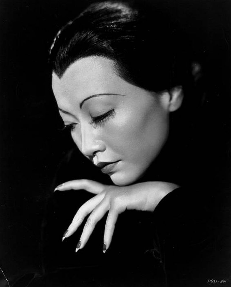 Anna May Wong (1905-1961) was the first Chinese American movie star, and the first Asian American actress to gain international recognition. Her long and varied career spanned both silent and sound film, television, stage and radio.